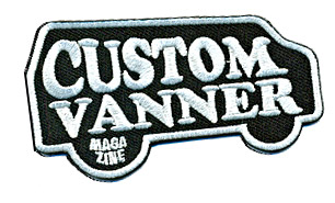 Custom Vanner Patch